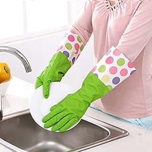 Amazon.com : Kitchen Gloves Oven Clip Guante Limpieza