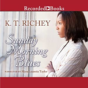Sunday Morning Blues Audiobook