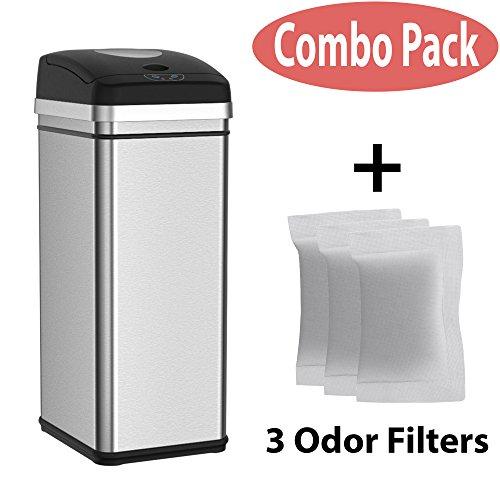 Halo Easy Trash Compactor Trash ...