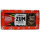 Zum Zum Mini 3 Bar Box, 1.5 Ounce