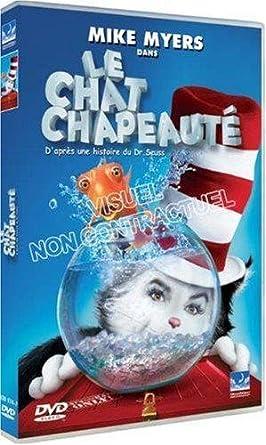 film le chat chapeauté gratuitement
