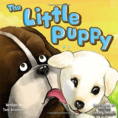 Download The Little Puppy (Bedtime Story Animal Picture Books For Kids) pdf epub