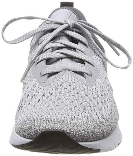 Nike Men's Odyssey React Running Shoe, Wolf Grey/Black-Dark Grey-Pure Platinum, 7.5 by Nike (Image #4)