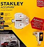 Stanley Accupark 2 Car Laser Parking System, Dual Lasers