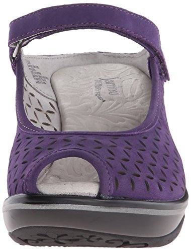 Journey Jambu Platform Pump Blackberry Encore Women's 588w0
