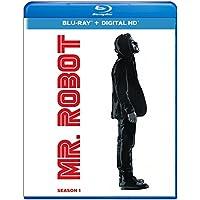 Mr. Robot: Season 1 Blu-ray (2016)
