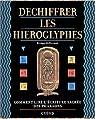 Déchiffrer les hiéroglyphes par McDermott