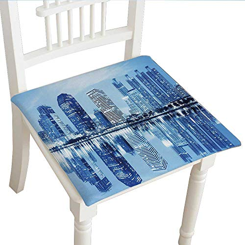 Classic Decorative Chair pad (14