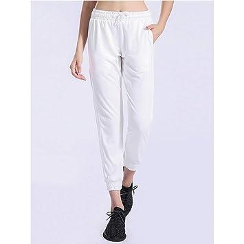 KDYZJK Pantalones De Chándal De Primavera para Mujer Pantalones De ...