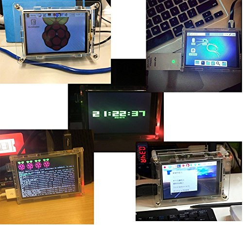 Buy transparent lcd display panel