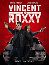 VINCENT N ROXXY