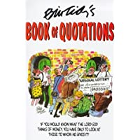 Bill Tidy's Book of Quotations