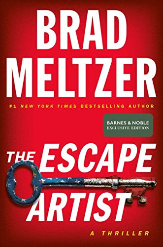 The Escape Artist (B&N Exclusive Edition)