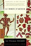 Image of Le Morte d'Arthur (Modern Library Classics)