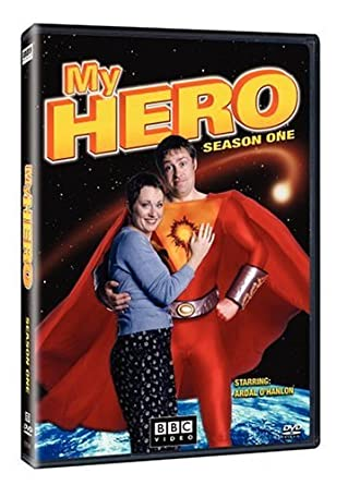 Amazoncom My Hero Season One Ardal Ohanlon Emily