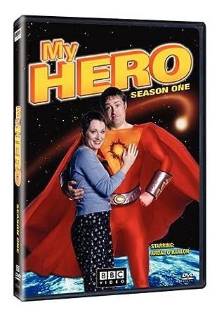 Amazon com: My Hero - Season One: Ardal O'Hanlon, Emily