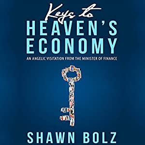 Keys to Heaven's Economy Audiobook