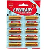 Eveready Czn Battery Gold AA 1005 20P