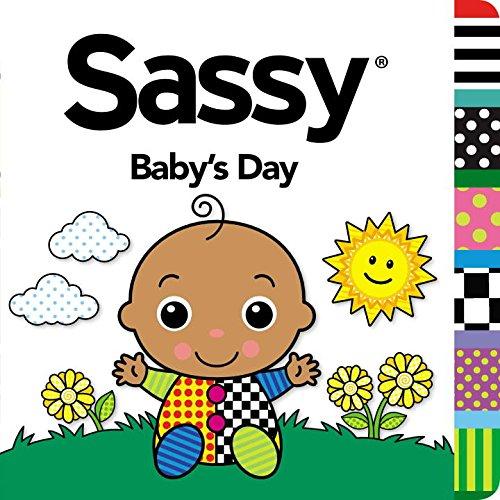 Sassy Baby Books - Baby's Day (Sassy)