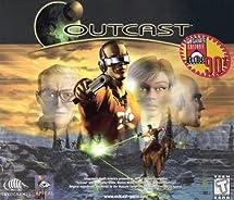 Outcast - PC