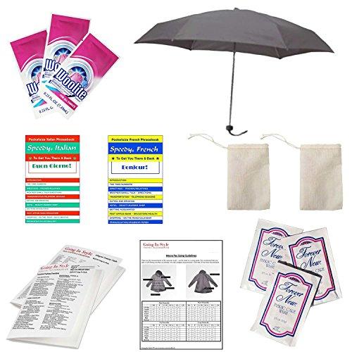 Mycra Pac Short Donatella Raincoat - Scroll by Mycra Pac (Image #1)