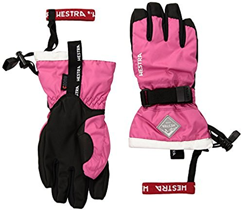 Youth Gauntlet Gloves - 8