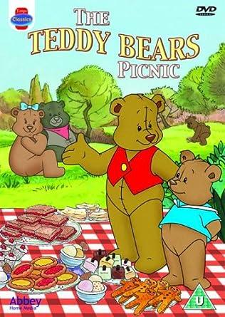 teddy bear picnic movie 1989