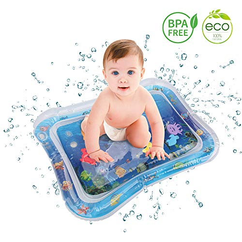 Have An Inquiring Mind Earlyears Fill N Fun Water Mat Toy Baby Toys & Activities