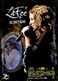Lafee - Secret Live