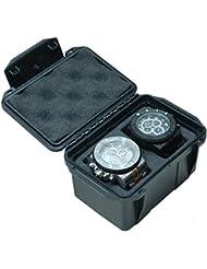 Case Club Waterproof 2 Watch Travel Case