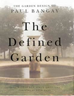 Paul Bangays Garden Design Handbook Paul Bangay 9781920989651