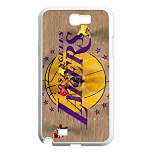 Custom Lakers Hard Back Samsung Galxy S4 I9500/I9502 NT916