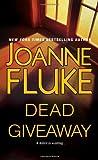 Dead Giveaway, Joanne Fluke, 0758289731