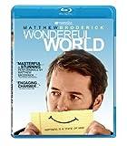 Wonderful World [Blu-ray] [Import]