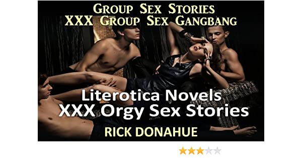 Group orgy stories