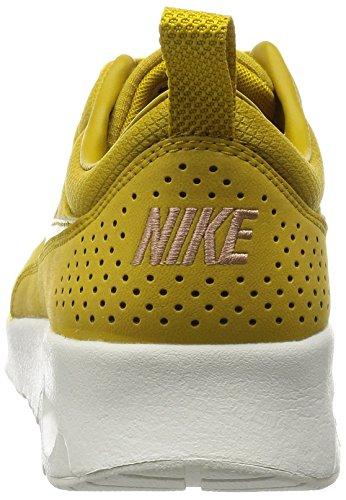 Details zu NIKE W AIR MAX THEA PRM Damenschuhe Sneaker Damen Turnschuhe 616723 Schuhe