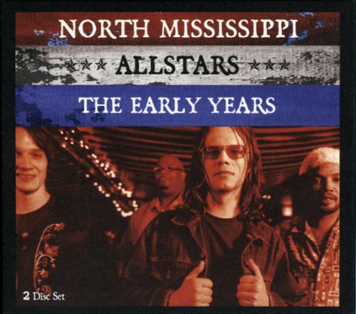 The Early Years - Midwest Stars All Blues