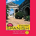 Behind the Wheel Express - Spanish 1 Audiobook by  Behind the Wheel, Mark Frobose