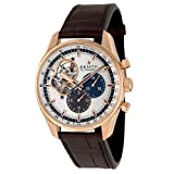 Zenith El Primero Chronomaster 1969 Men's Automatic Watch 18-2040-4061-69-C494