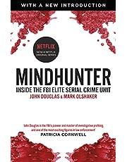 Mindhunter: John, Olshaker, Mark Douglas