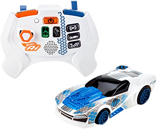 (Hot Wheels Ai Street Shaker Vehicle + Controller)