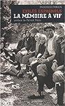 Exilés espagnols, la mémoire à vif par Marin