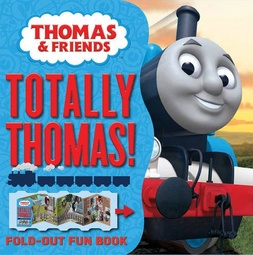 Thomas & Friends Totally Thomas! pdf epub