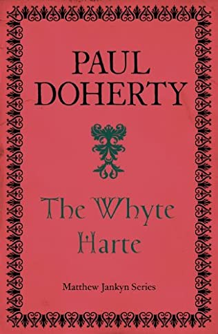 book cover of The Whyte Harte