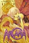 Arcana, tome 1 par Lee