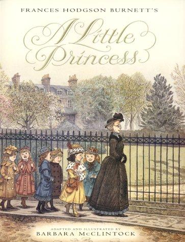 Frances Hodgson Burnetts Little Princess product image