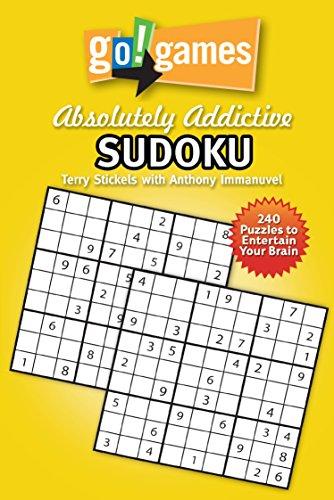 Go!Games Absolutely Addictive Sudoku ()