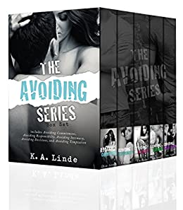 The Avoiding Series Boxset by [Linde, K.A.]