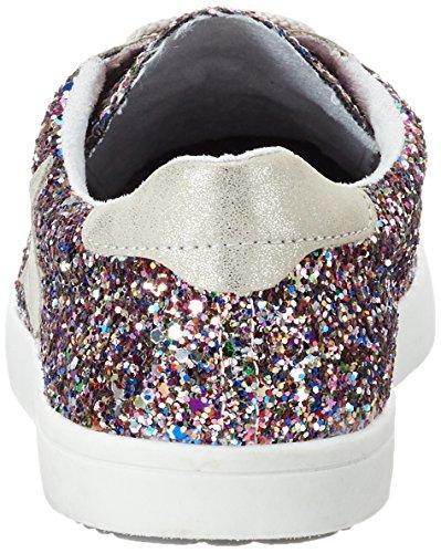 Sneakers 91 Multicolore muschel Basses multi Rieker Fille K5203 nPq70wxU