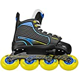 Tour Code 9.one Youth Adjustable Inline Hockey